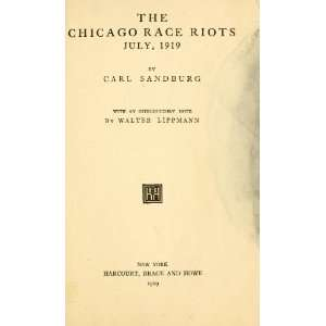a literary analysis of poetry by carl sandburg Chicago poems was published in 1916, when carl sandburg was 34 chicago, the poem that helped establish his reputation, was published in poetry magazine.