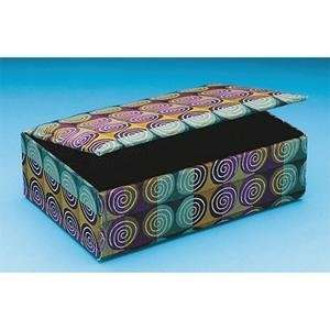 S&S Worldwide Allen Diagnostic Module Fabric Covered Box