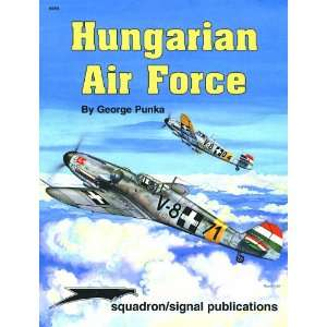 Hungarian Air Force   Aircraft Specials series (6069