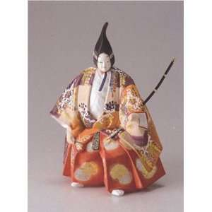Gotou Hakata Doll Tomoe No.0753: Home & Kitchen