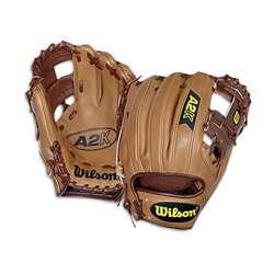 Wilson A2K 1788 Baseball Glove  Overstock