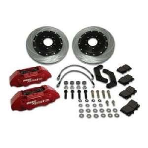 Stainless Steel Brakes A164 14R Disc Brake Kit (A164 14) w