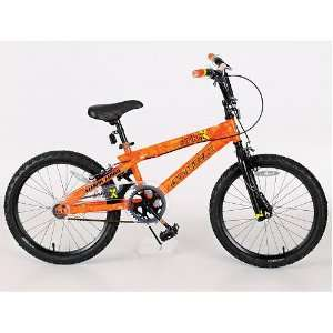 Avigo Striker 20 inch Boys BMX Bike Sports & Outdoors