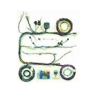 Painless Chassis Wire Harness for 1964   1966 Ford Mustang Automotive