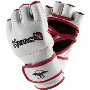Hayabusa Fightgear MMA Official Pro Boxing Gloves w/ Free