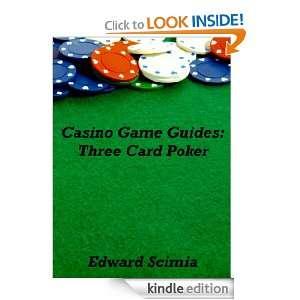3 card poker trainer