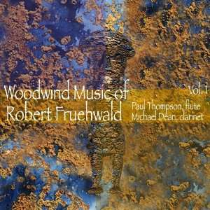 Michael Dean, Paul Thompson, Robert Fruehwald, clarinet, flute: Music