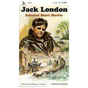 Short Stories (9780804901987): Jack London, Clarence A. Andrews: Books