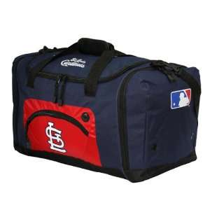 MLB St. Louis Cardinals Roadblock Duffle Bag