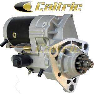 Starter International Truck 5000 5900 Cummins ISX N14