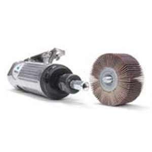 Merit Abrasives 3x1 80 Grit Quick Change Flap Wheels