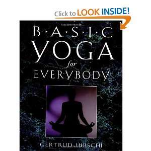 Basic Yoga for Everybody: 84 Cards With Accompanying