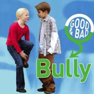 Bully (Good & Bad) (9781842344200) Janine Amos Books