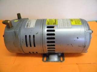 Gast Mfg 0823 101Q G273 Vacuum Pump .5HP