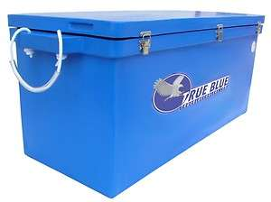 Blue Ice Cooler   Ice Chests   Cooler Boxes   True Blue Coolers