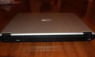 Toshiba Satellite Laptop Notebook L35 S2161 (PSL33U 02401D