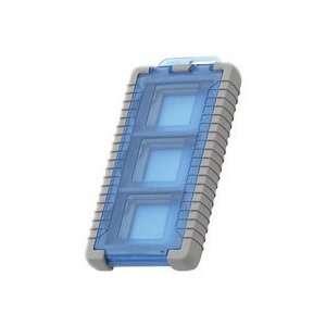 Gepe Card Safe Mini, Iceblue: Computers & Accessories