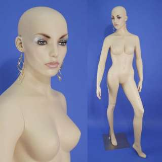 On Sales Brand New BLA 25N Flesh Tone Full Size Female Mannequin