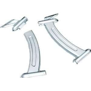 Kuryakyn Boomerang Frame Covers 8236 Automotive