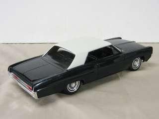 1964 Pontiac Grand Prix Promo, graded 10 out of 10. #14194