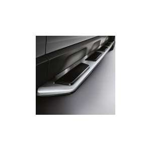 Running Boards Nerf Bars for Audi Q7 2007 2010 Automotive
