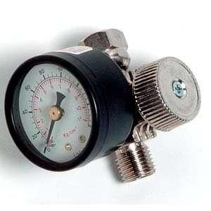 Advanced Tool Design Model ATD 6753 Air Control Gauge Automotive