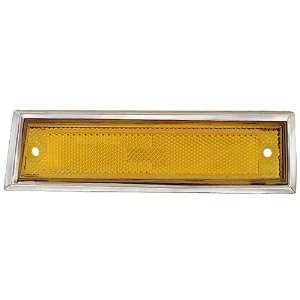 981 91 Chevrolet Jimmy Signal Marker Light ~ Right (Passenger Side, RH