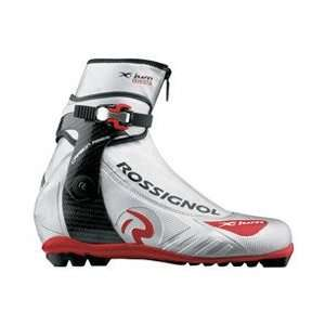 Rossignol X ium World Cup Skate Boot LVF Demo  Sports