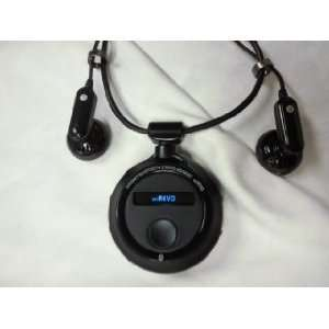 WiRevo Bluetooth Stereo Headset Necklace style