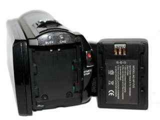 2012 NEW 16MP 16X HD 720P Digital Video Camcorder camera DV 601