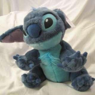 Stuff Plush Disney Lilo & Stitch 14 Stitch Huggable