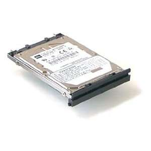 Dell Latitude D630 250GB Hard Drive W/XP Pro SP3 Electronics