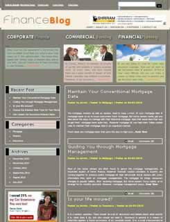 Turnkey Money Making Loan Finance Websites for Sale
