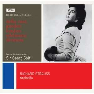 Georg Solti, Vienna Philharmonic, Lisa Della Casa, Hilde Gueden Music