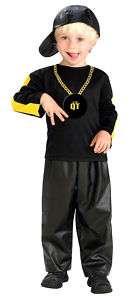 Rapper Hip Hop Star Eminem Cute Toddler Child Costume