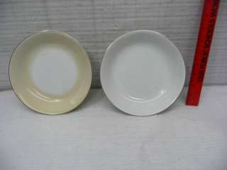 carlton ware bowl pair japan plymouth 303 S china soup