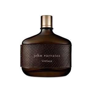 JOHN VARVATOS VINTAGE Men Eau de Toilette 4.2oz Spray