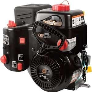 SormForce OHV Replacemen Snow Blower Engine   208cc, 3/4in. Dia. x 2