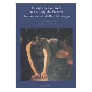nella Roma di Caravaggio (9788849208498): P. Tosini N. Gozzano: Books