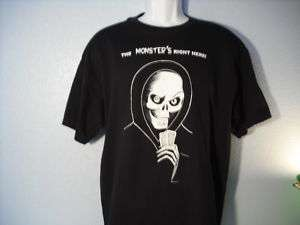 poker t shirt Skull Poker Player, Large black t shirt