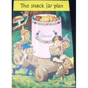Jar Plan (Peanus are an Amazing Food, Worlds Bes Peanu Recipes
