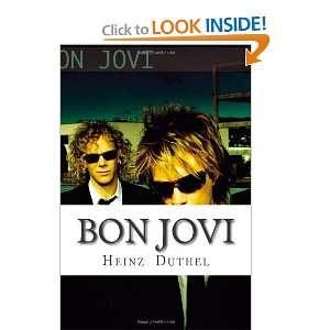 Bon Jovi Hard rock, Glam metal. AOR, Rock melódico y Pop