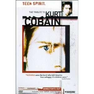 Spirit   A Tribute to Kurt Cobain Nirvana, Kurt Cobain Movies & TV