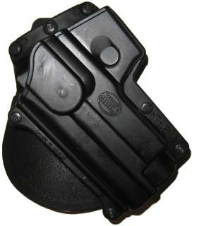 NEW SMITH WESSON S&W 5906 6904 6906 6956 FOBUS ROTO PADDLE HOLSTER