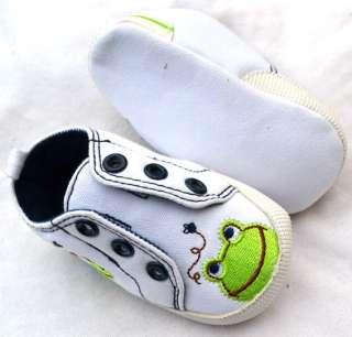 White kids toddler baby girl tennis shoes size 2 3