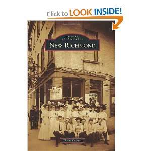 Richmond (Images of America) (9780738588681): Cheryl Crowell: Books