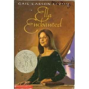 , Maurine F. Dahlberg, Gregory Macguire Gail Carson Levine Books