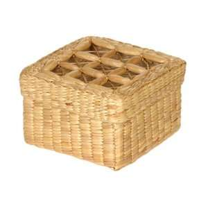 and Varnish Basket Weed Wacker  Fair Trade Gifts: Home & Kitchen