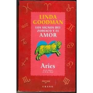 Los signos del zodiaco y el amor (9788479532659): Linda Goodman: Books
