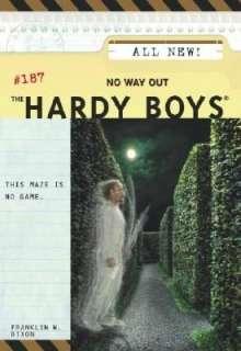 Madness (Hardy Boys Series) by Franklin W. Dixon, Aladdin  Paperback